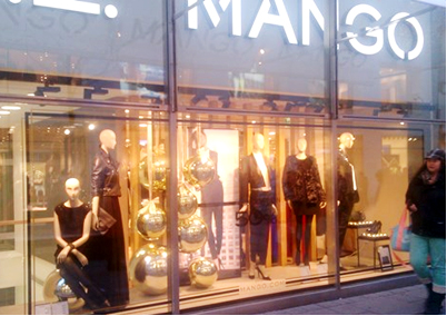 mango store display