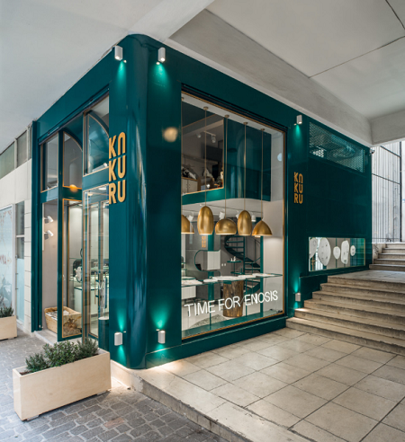 Retail Design Bureau.5 Star Plus Retail Design