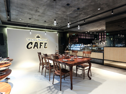 Luxury Brands Innovative Retail Concepts in China