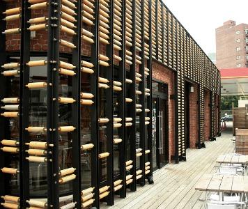 Cafe Retail Design Blog | Smart Home Ideas