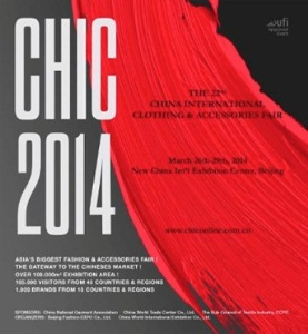 CHIC2014 poster
