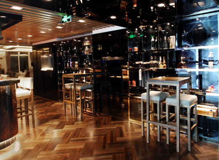 5 star plus retail design for 5 star restaurant exterior